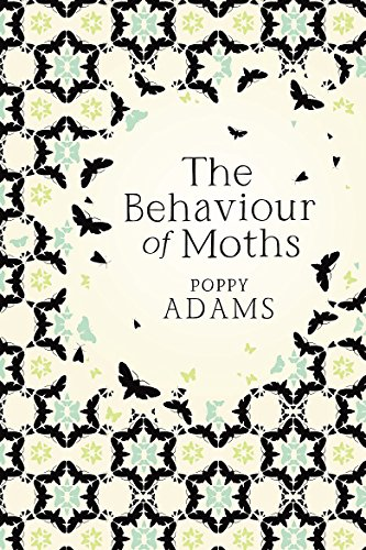 9781844085125: The Behaviour of Moths