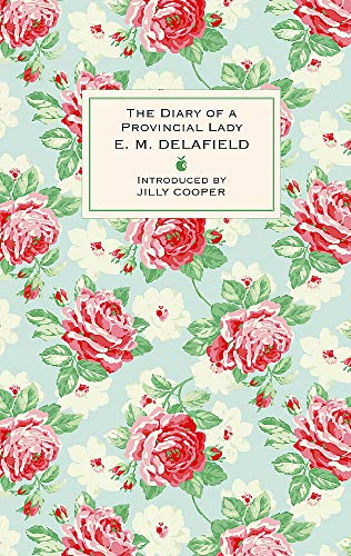 9781844085224: The diary of a provincial lady