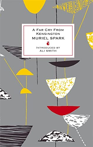 9781844085279: Far Cry from Kensington