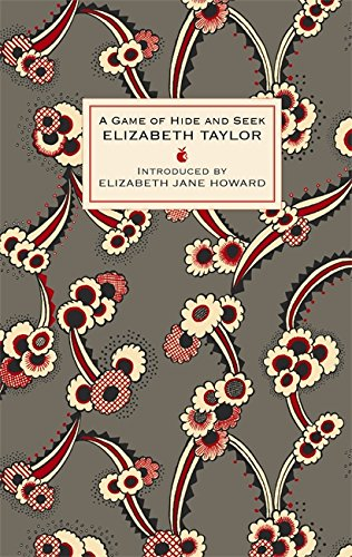 9781844085293: A Game Of Hide And Seek (VMC Designer Collection)