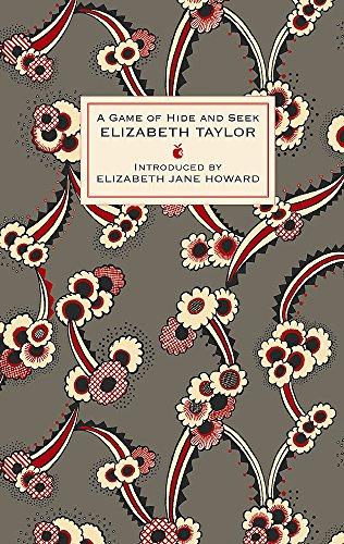 9781844085293: A Game Of Hide And Seek (Virago Modern Classics)