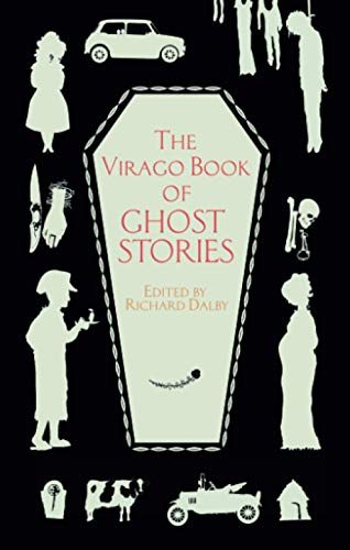 9781844085385: The Virago Book of Ghost Stories
