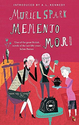 9781844085521: Memento Mori