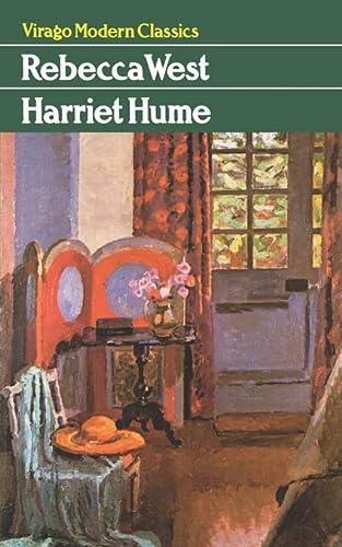 9781844085842: Harriet Hume (Virago Modern Classics)