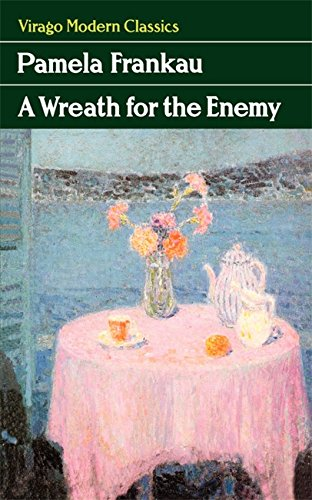 A Wreath for the Enemy (Paperback)