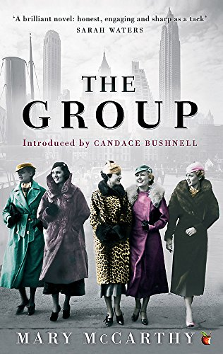 9781844085934: The Group (Virago Modern Classics)
