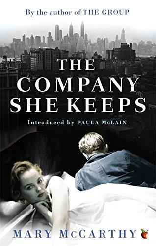 9781844085941: The Company She Keeps (VMC)