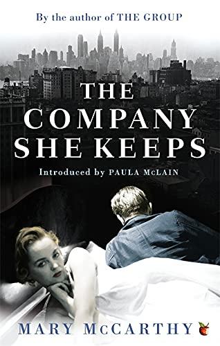 9781844085941: The Company She Keeps