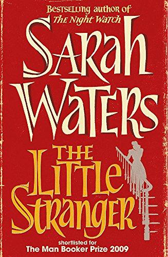 9781844086023: The Little Stranger