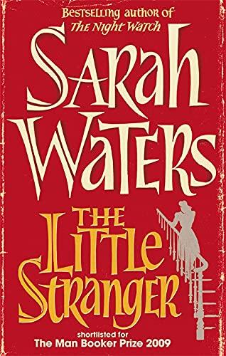 9781844086061: The Little Stranger