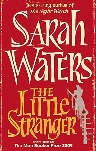 9781844086061: The Little Stranger: shortlisted for the Booker Prize