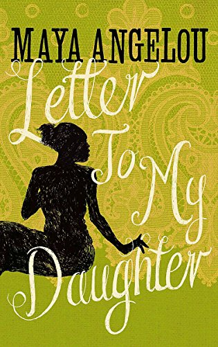9781844086108: Letter To My Daughter