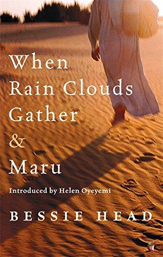 When Rain Clouds Gather and Maru (VMC): Head, Bessie
