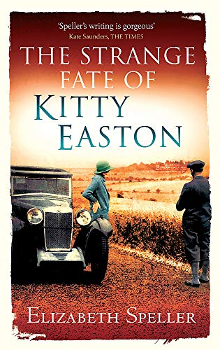 9781844086313: The Strange Fate of Kitty Easton