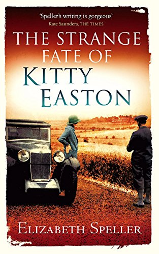 9781844086320: The Strange Fate of Kitty Easton