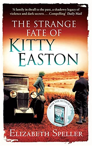 9781844086337: Strange Fate of Kitty Easton