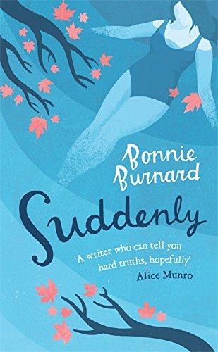 Suddenly: Burnard, Bonnie