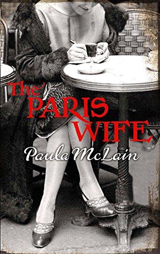9781844086672: The Paris Wife