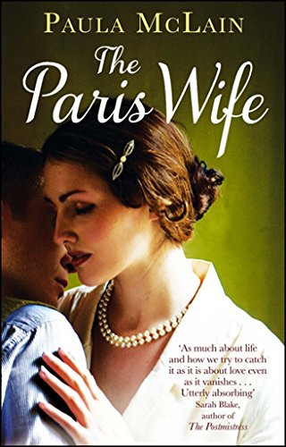 9781844086689: The Paris Wife