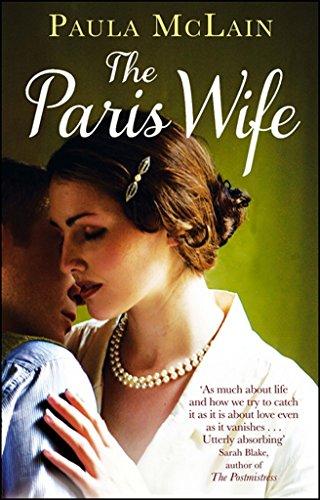 9781844086689: The Paris Wife