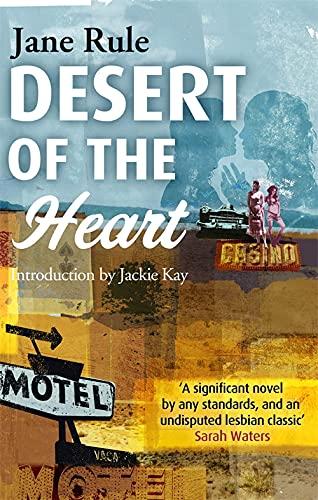9781844086788: Desert Of The Heart