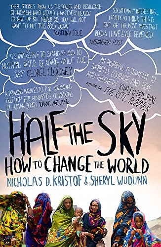 9781844086825: Half The Sky: How to Change the World