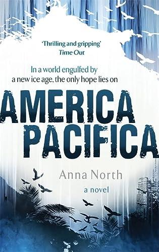 9781844086917: America Pacifica