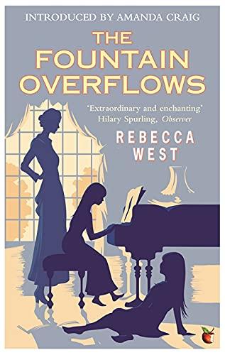 9781844086993: The Fountain Overflows (Virago Modern Classics)