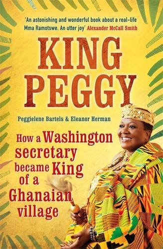 9781844087044: King Peggy