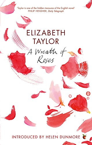 Wreath of Roses (VMC): Taylor, Elizabeth