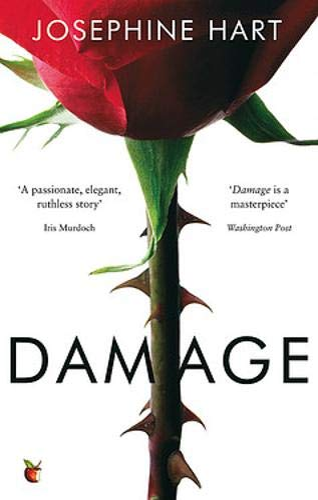 9781844087181: Damage (Virago Modern Classics)