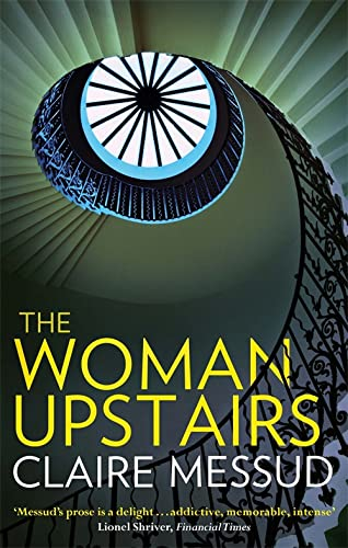 9781844087334: The Woman Upstairs