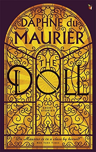 9781844087358: The Doll: Short Stories. by Daphne Du Maurier