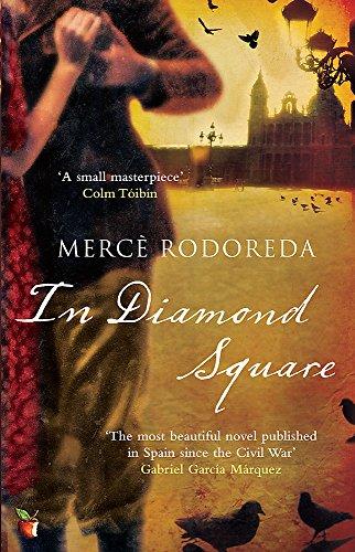 9781844087372: In Diamond Square: A Virago Modern Classic (VMC)