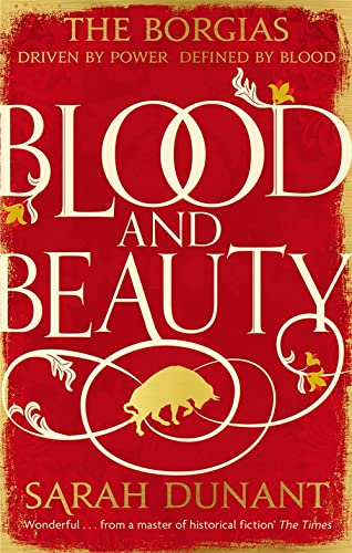 9781844087457: Blood & Beauty
