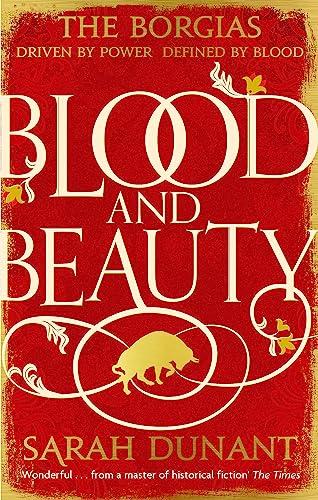 9781844087457: Blood & Beauty