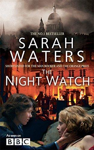 9781844087563: The Night Watch