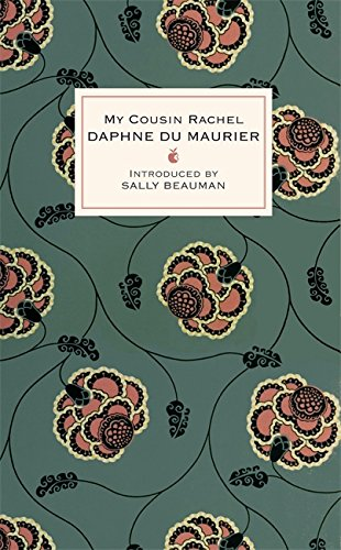 9781844087631: My Cousin Rachel. Daphne Du Maurier (VMC Designer Collection)