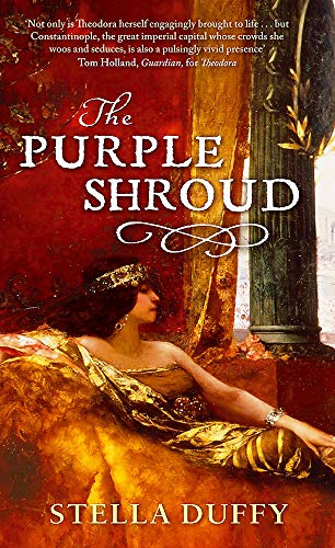 9781844087778: The Purple Shroud
