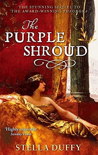 9781844087785: The Purple Shroud