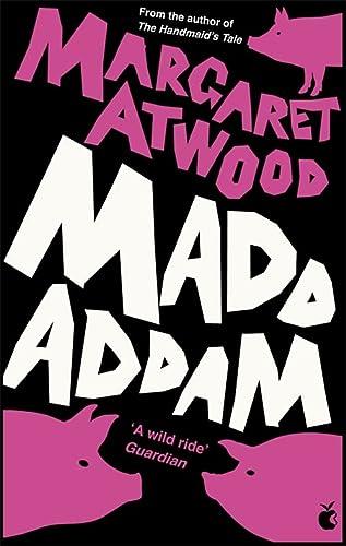 9781844087877: MaddAddam