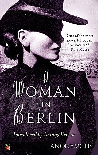 9781844087976: A Woman In Berlin