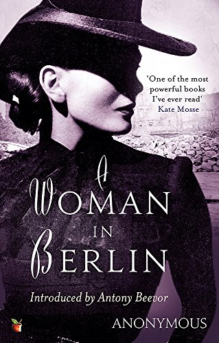 9781844087976: A Woman in Berlin. (Virago Modern Classics)