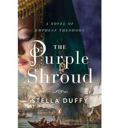 9781844088133: The Purple Shroud
