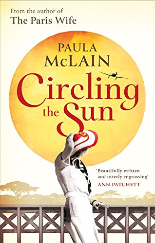 9781844088300: Circling The Sun (Virago Press)