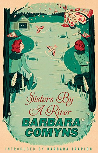 9781844088379: Sisters By A River: A Virago Modern Classic (Virago Modern Classics)