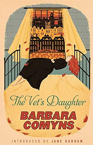 9781844088386: The Vet's Daughter: A Virago Modern Classic (VMC)