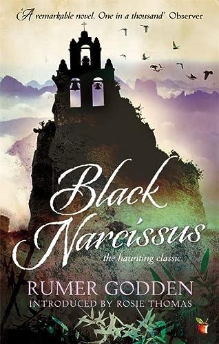 9781844088393: Black Narcissus: Now a haunting BBC drama starring Gemma Arterton (Virago Modern Classics)