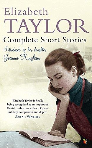 9781844088409: Complete Short Stories (Virago Modern Classics)