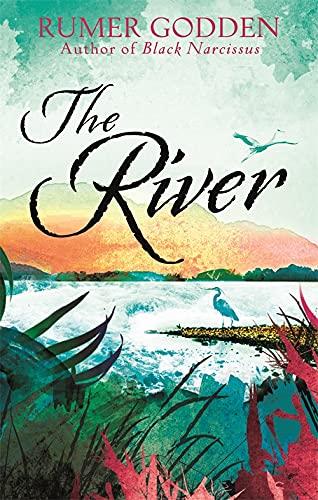 9781844088416: The River: A Virago Modern Classic (Virago Modern Classics)